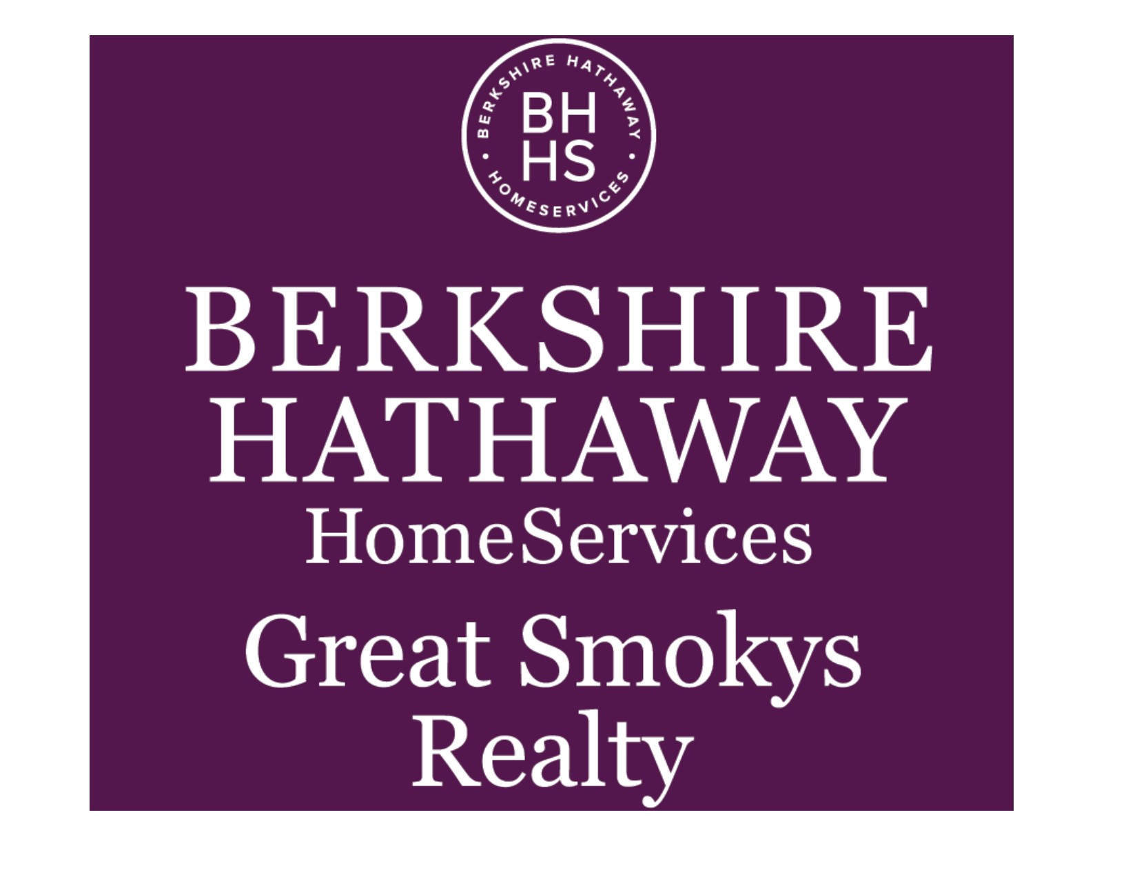 berkshire hathaway home services - great smokys realty